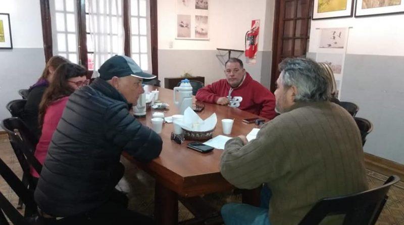 AMBIENTE: AVANZA EL PROYECTO DE JÓVENES PROMOTORES