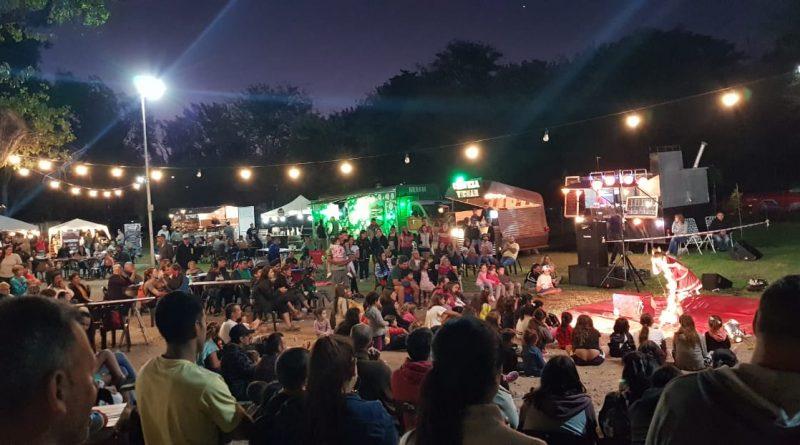 Verano en Agua de Oro: Más de 30 mil personas disfrutaron de las actividades y eventos