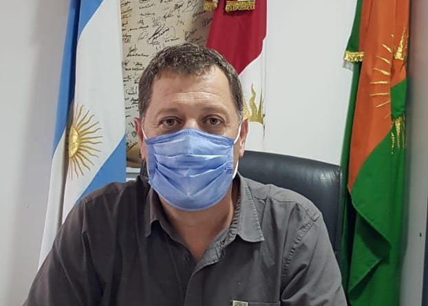 COVID-19 NUEVAS MEDIDAS RESTRICTIVAS EN TODO EL TERRITORIO PROVINCIAL